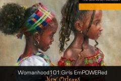 Womanhood101_GIRLS EMPOWERED NOLA 2018
